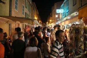 Privat ferielejlighed udlejes i Sainte Maxime, Sydfrankrig