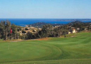 Golf du Sainte Maxime