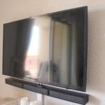 TV og Lydanlæg